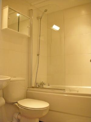 Gower Street Apartments - Three Bedroom Apartment-14315