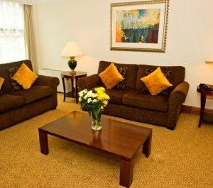 Sanctum Apartments - Deluxe One Bedroom Apartment-15687