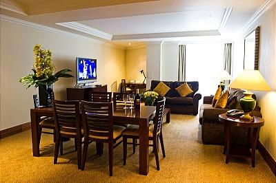 Sanctum Apartments - Superior Three Bedroom Apartment-0