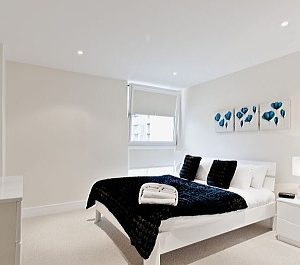 South Quay Apartments - One Bedroom Apartment-15821