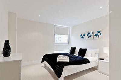 South Quay Apartments - Two Bedroom Apartment-15854