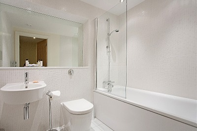 South Quay Apartments - Two Bedroom Penthouse Apartment-15852