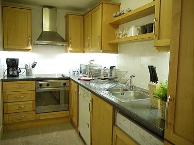 Barbican Superior Apartments - Two Bedroom Superior Apartment-12873