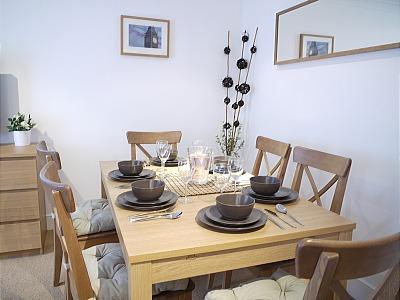 Barbican Superior Apartments - Two Bedroom Superior Apartment-12872
