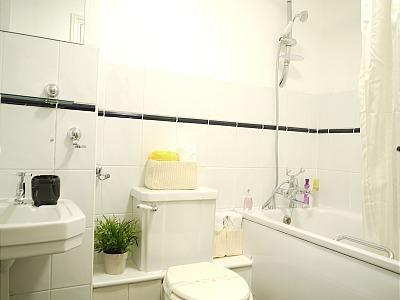 Barbican Superior Apartments - Two Bedroom Superior Apartment-12874
