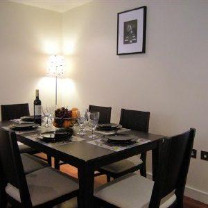 Warren Street Apartments - Two Bedroom Apartment-16120