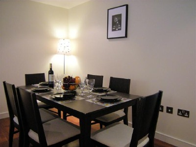 Warren Street Apartments - Two Bedroom Apartment-16120