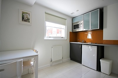 Prince's Square Apartments - One Bedroom Apartment-15416