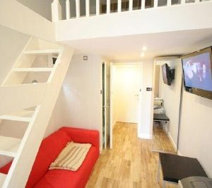 Notting Hill Residence - Large Studio Apartment-15198