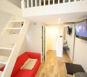 Notting Hill Residence - Standard Studio Apartment-15202