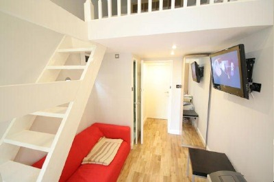 Notting Hill Residence - Standard Studio Apartment-15202