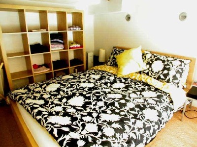 Notting Hill Residence - Large Studio Apartment-0