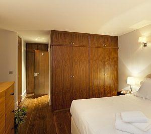 Tavistock Place Apartments - Two Bedroom Apartment-0