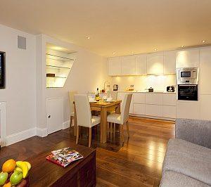 Tavistock Place Apartments - Two Bedroom Apartment-15652