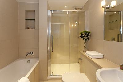 Tavistock Place Apartments - Three Bedroom Apartment-15648