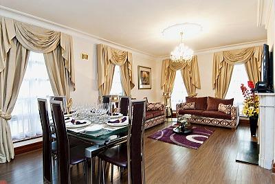 Carlton Court Apartments - Three Bedroom Apartment-13292