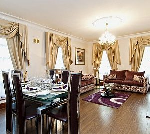 Carlton Court Apartments - Two Bedroom Duplex Apartment-0