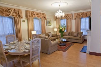 Carlton Court Apartments - Two Bedroom Apartment-0