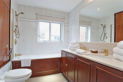 Carlton Court Apartments - One Bedroom Apartment-13286