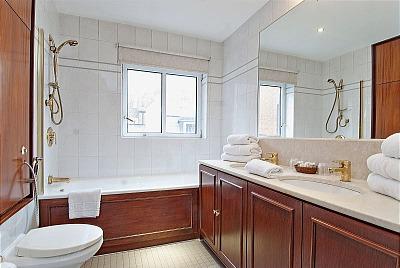 Carlton Court Apartments - Three Bedroom Apartment-13295