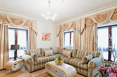 Carlton Court Apartments - Three Bedroom Apartment-13294