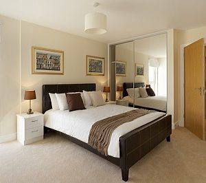 Hammersmith Apartments - One Bedroom Apartment-0