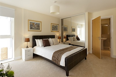 Hammersmith Apartments - Two Bedroom Apartment-15554