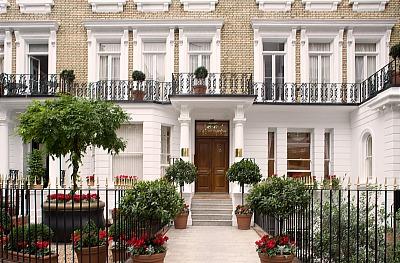 Beaufort Gardens Apartments - Three Bedroom Superior Apartment-12930