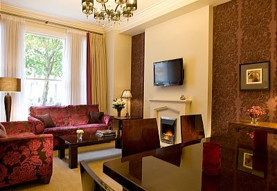 Beaufort Gardens Apartments - Three Bedroom Superior Apartment-12935