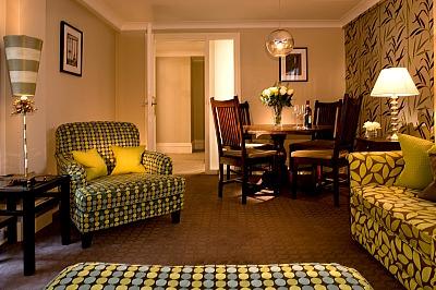 Beaufort Gardens Apartments - Three Bedroom Superior Apartment-12933