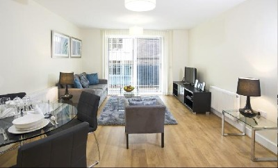 Hammersmith Central Apartments - Two Bedroom Apartment-0