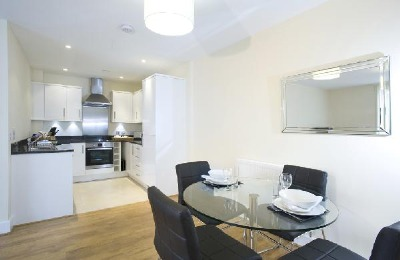 Hammersmith Central Apartments - One Bedroom Apartment-14362