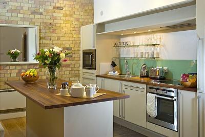 Bezier Apartments - Studio Apartment -13029