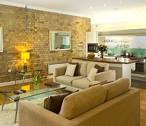 Spitalfields Loft Apartments - Two Bedroom Apartment-0