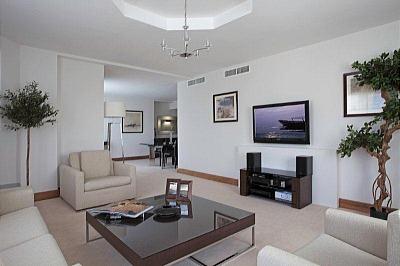 Arlington House Apartments - One Bedroom Apartment-12733