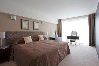 Arlington House Apartments - Two Bedroom Apartment-12768