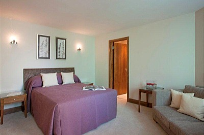 Arlington House Apartments - Two Bedroom Apartment-12769