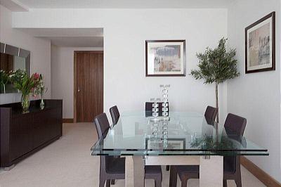 Arlington House Apartments - One Bedroom Apartment-12734