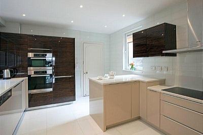 Arlington House Apartments - One Bedroom Apartment-12738