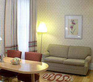 Shaftesbury Paddington Court Suites - Executive Studio Apartment-12471