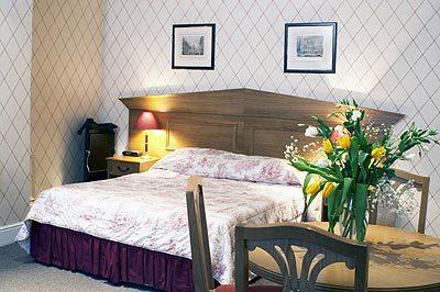 Astons Apartments - Twin Studio Apartment-12830