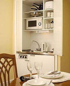 Astons Apartments - Twin Studio Apartment-12829
