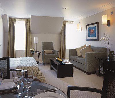 Cheval Phoenix House Apartments - Executive One Bedroom Apartment-13471