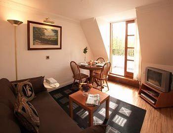Aspen Apartment, Paddington - Double Studio Apartment-16237