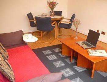 Aspen Apartment, Paddington - Double Studio Apartment-16243