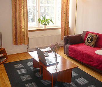 Aspen Apartment, Paddington - Double Studio Apartment-16236