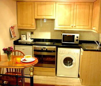 Aspen Apartment, Paddington - Double Studio Apartment-16238
