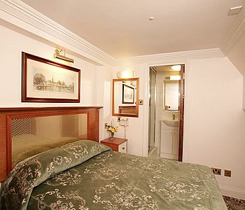 Aspen Apartment, Paddington - Double Studio Apartment-16242