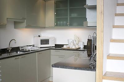 Monument Street Apartments - Studio Apartment-15015