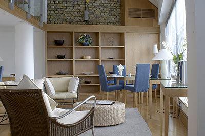 Monument Street Apartments - Studio Apartment-0